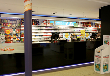 Boekhandel Braeckman - Brakel - Dagbladhandel