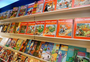 Boekhandel Braeckman - Brakel - Boeken & strips