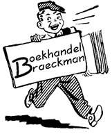 Boekhandel Braeckman- Dagbladhandel